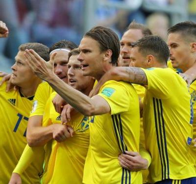 When Germany, Spain and Messi go home early, we're left with Sweden v Switzerland borefests