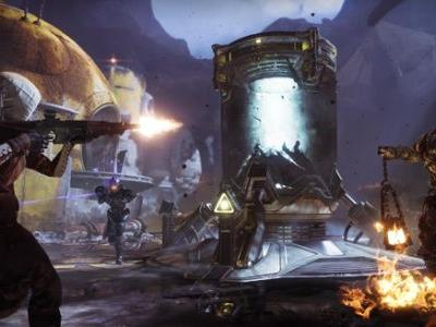 Bungie Will Raise Destiny 2 Power Level Cap to 400 This Summer, Ahead of Forsaken Launch