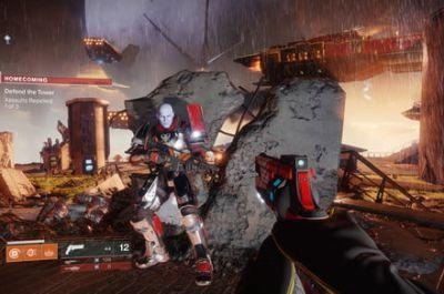 The 'Destiny 2' beta is just one of the best game demos you can play this weekend