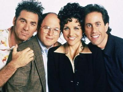 Seinfeld Streaming Rights: Netflix Nabs All 180 Episodes.Starting in 2021