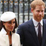 5 Major Ways Harry and Meghan's Royal Wedding Invitations Differ From William and Kate's
