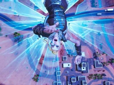 Fortnite Challenges: Where Are The Rift Portal Locations?