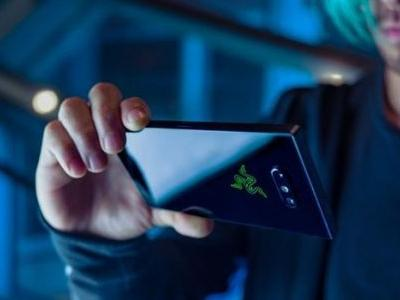 Razer Phone 2 released in Taiwan for NT$25,990