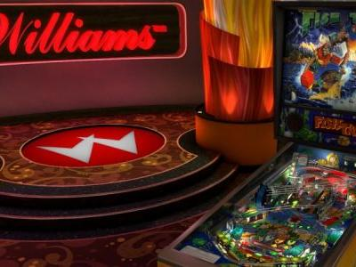 Licensed Williams, Bally Tables Coming To Pinball FX3