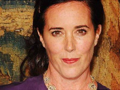 Report: Kate Spade Depressed; No Sign of Suicide