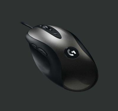 Logitech brings back its classic MX518 gaming mouse for $60