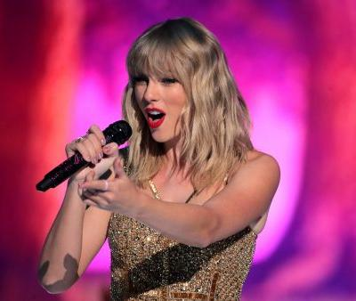 Did Taylor Swift Just Reveal When Her New Album Is Coming Out? 'Christmas Tree Farm' Starts Rumors