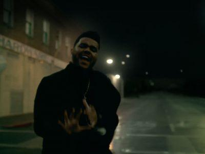"The Weeknd's ""Call Out My Name"" Video Is Creepy as Fuck"