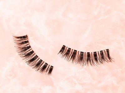 The Pro Trick That Will Make Your False Lashes Last Longer Than Ever