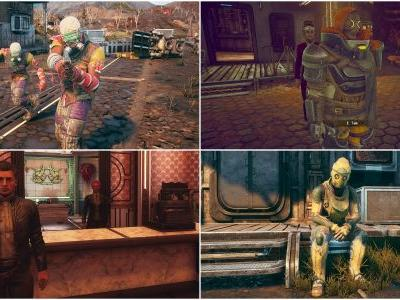 The 5 Best Outfits In Outer Worlds | Game Rant