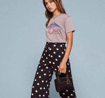 Drop Everything: Reformation Is Having An End-Of-Year Sale