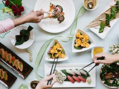 All the dining events in KL you don't want to miss this May 2019