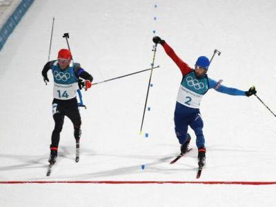 How to watch Biathlon at the Winter Olympics 2018: Live stream all the action online from anywhere