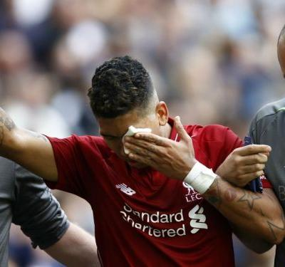Liverpool to leave it late to make Firmino fitness call for PSG clash