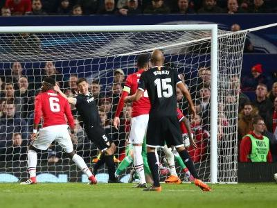 Sevilla ousts Man United from Champions League with 2-1 win