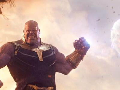 What Time Does The Avengers: Infinity War Trailer Release Tomorrow?