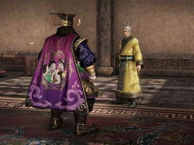 Dynasty Warriors 9 Lets You Buy and Customize Houses