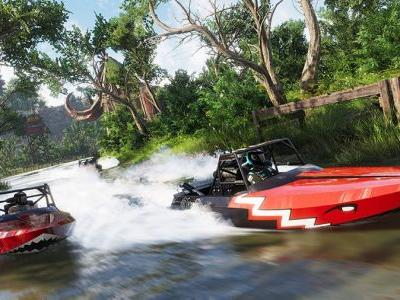 The Crew 2 Review - Start Your Engines