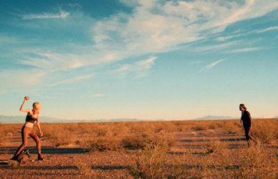 It Stains the Sands Red Movie Trailer