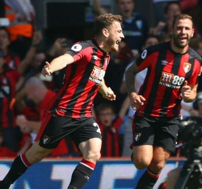 Bournemouth 1 Swansea City 0: Swans' Premier League status in real danger