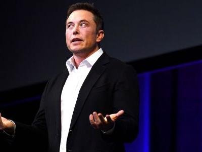 Elon Musk says he has no plans on stepping down as chairman and CEO of Tesla