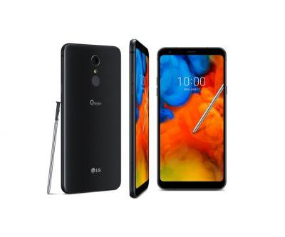 The LG Q Stylus is the bigger, pen-equipped sibling to LG's midrange Q7 smartphone