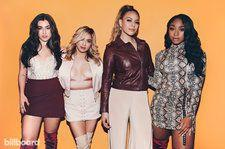 Fifth Harmony Take a Bittersweet Bow at Their Final U.S. Show: Watch