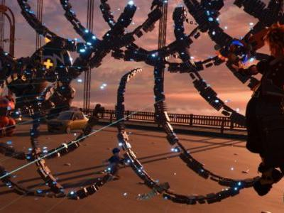 Kingdom Hearts III Has An Epilogue That Will Be Patched In After Launch