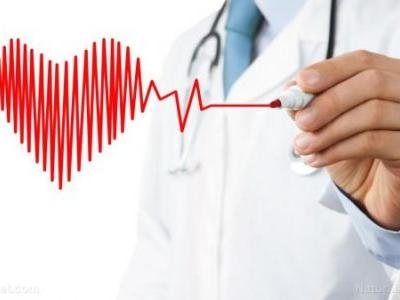 Warning from the American Heart Association: Breast cancer treatments, such as radiation and chemo, can cause heart failure