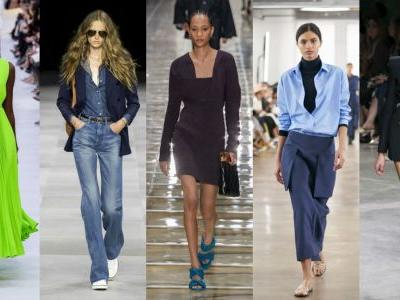 What the Buyers Are Buying From the Spring 2020 Runways