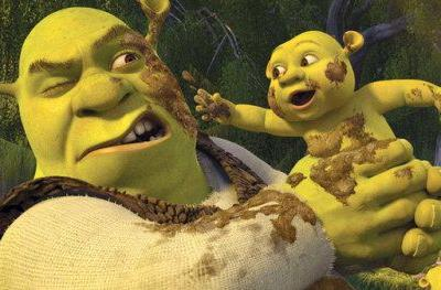 Shrek Writer Comes Under Fire for Racially Charged Anti-Vax