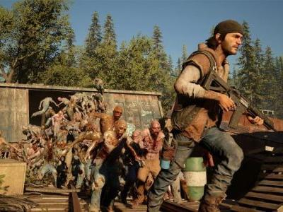 PS4 Exclusive 'Days Gone' Delayed into 2019