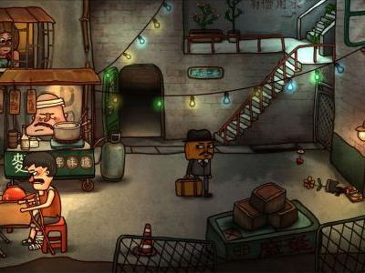 Long-Awaited Sequel 'Mr. Pumpkin 2: Walls of Kowloon' Launches on iOS and Android