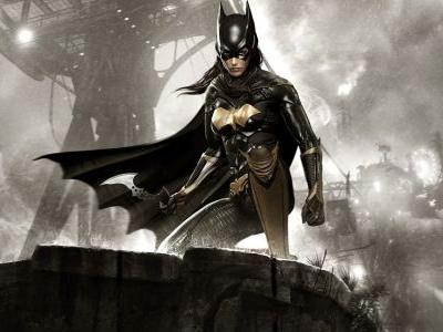 Batman: Arkham Collection steelbook for PS4 and Xbox One coming in September