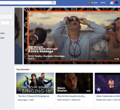 Facebook adds free TV shows Buffy, Angel, Firefly to redefine Watch