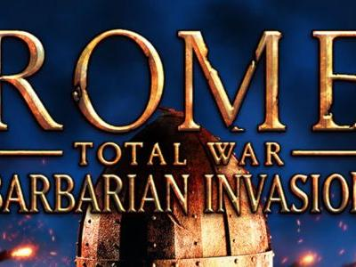 Rome: Total War - Barbarian Invasion coming soon to Android