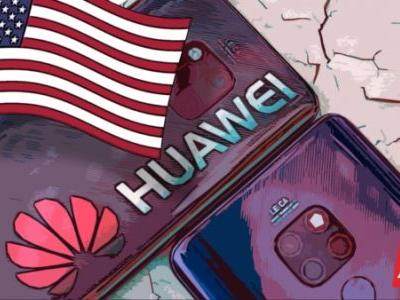 FBI & Justice Department Have Filed 16 Charges Against Huawei