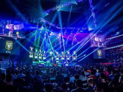 Activision Blizzard has five franchises lined up for its new Call of Duty esports league