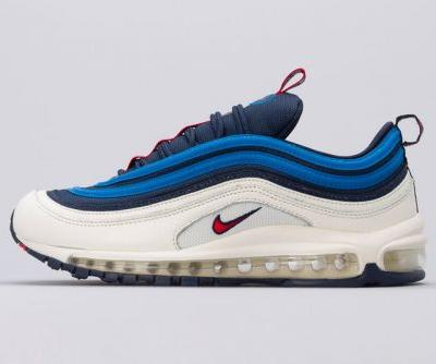 "Another Look at the Nike Air Max 97 ""Pull Tab"" Release"