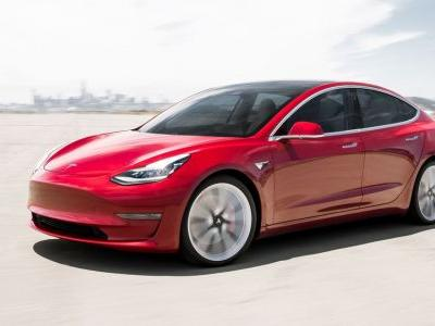 Tesla Cars Will Soon Be Able To Charge On Non-Tesla Chargers