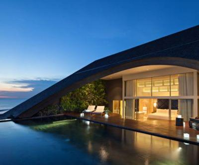 Bali's New Luxury Surf Retreat COMO Echo Beach