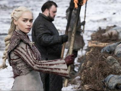 Will A 'Game Of Thrones' Season 8 Rewrite Happen? Fans Are Circulating A Petition