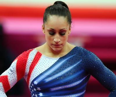 'Hanging by a thread': Gold medalist breaks silence on disgraced doctor