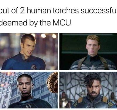 MCU: 10 Black Panther Memes That Will Have You Dying Of Laughter