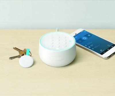 Nest announces the $499 Nest Secure, its new alarm system
