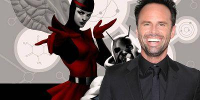 Ant-Man and the Wasp Casts Walton Goggins