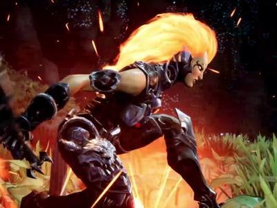 Darksiders 3 Guide - Unlimited Souls Cheat, Infinite Health And Enhancements Locations