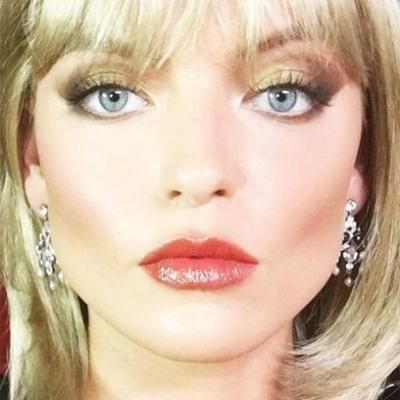 The Best Celebrity Halloween Makeup Looks to Copy This Year