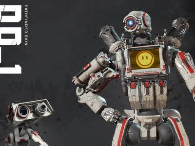 Here's how to pick up your free Star Wars skin in Apex Legends