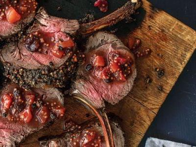 Our Most Pinned Winter Recipes For Your Next Picture-Perfect Meal